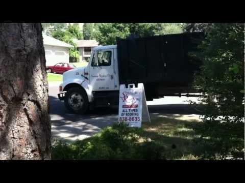 Spokane Roofing Co. | Spokane Roofing Contractor | Spokane, WA