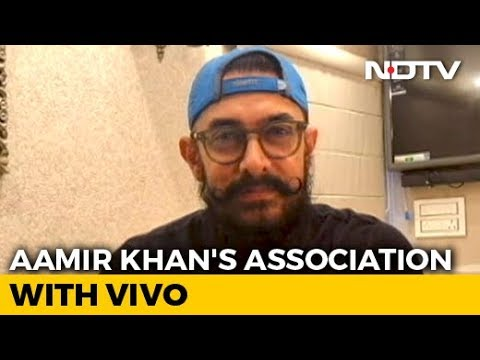 Aamir Khan on Cell Guru