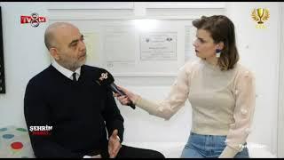 Prof. Mehmet Ali Yerdel Obezite Cerrahisi Ameliyatının Tüm Detaylarını TV8 INT Kanalında Açıklıyor