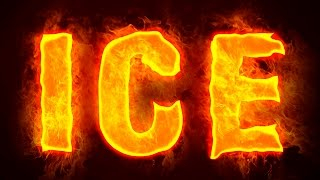 Fire Text effect | Photoshop Tutorial screenshot 4