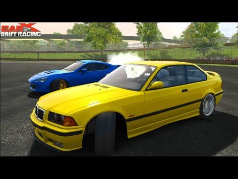 CarX Drift Racing - 2 NEW Cars / Tandem Battles Online