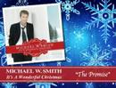 watch he video of Michael W. Smith - The Promise