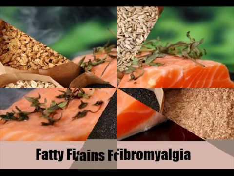 6 Diet Treatments For Fibromyalgia