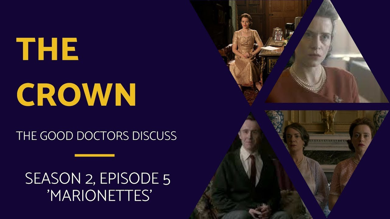The Crown - Season 2, Episode 5 Recap