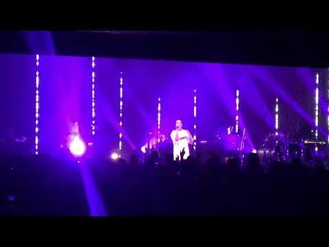 Jorja Smith - I Am (LIVE in LNDN)