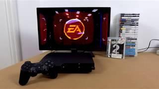 Playstation 3 - Skate 2