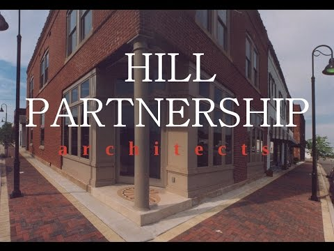 Hill Partnership Architecture