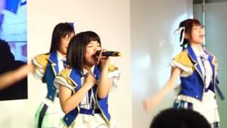 ミライ上々!!2016/8/13 台湾漫画博覧会 日本館(ICHIBAN JAPAN) 虹彩征服...