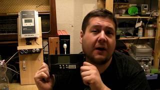 Solaranlage    falsche MPPT-Laderegler