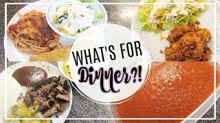 What's for Dinner? | Easy Dinner Ideas | The Welders Wife