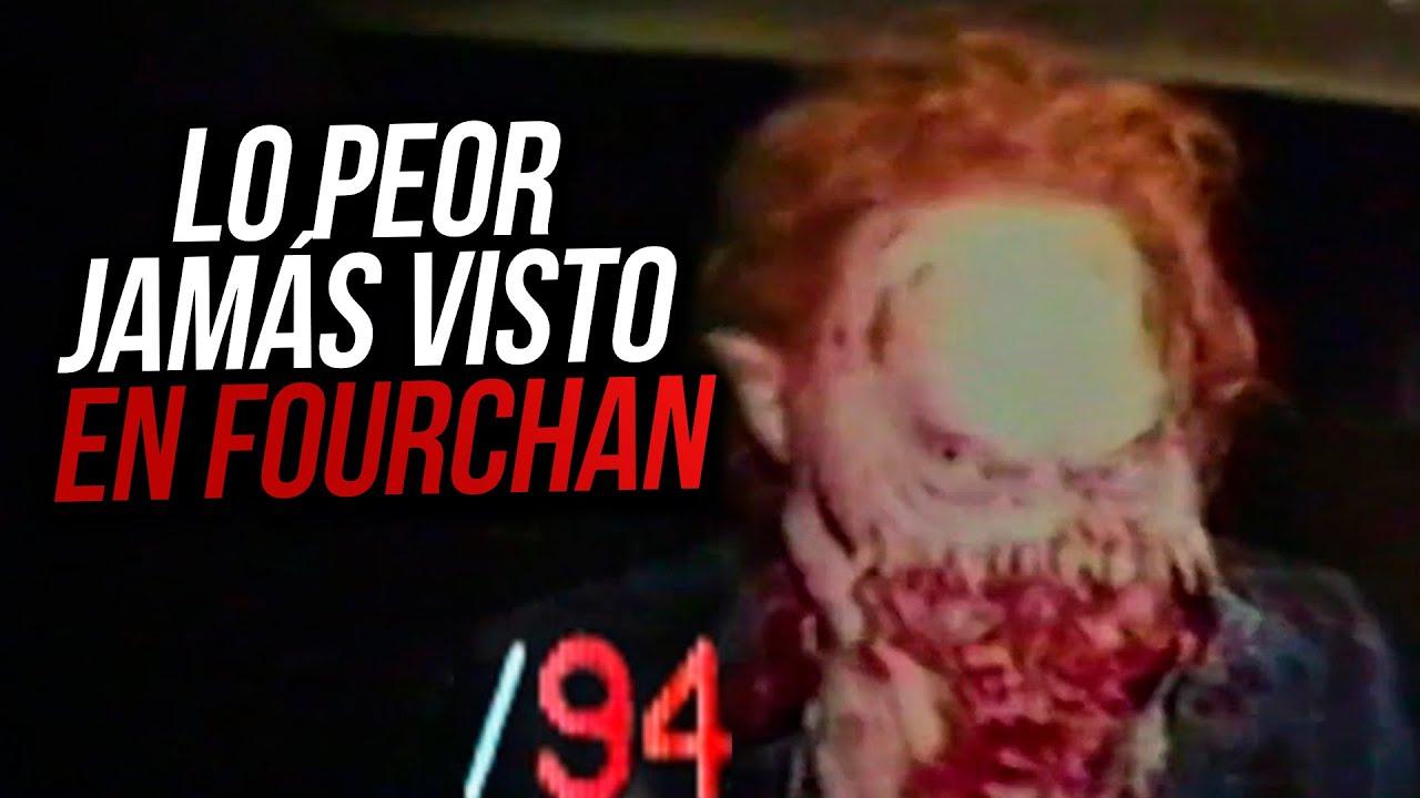Las 3 publicaciones más aterradoras de 4Chan l Horror Stories l Historias de terror de 4chan