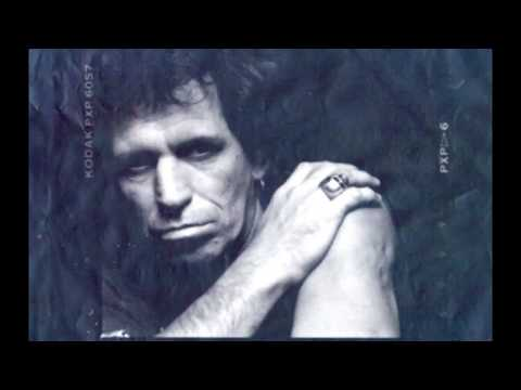 Keith Richards - My Babe (Official Lyric Video)