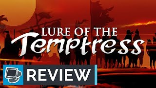 Lure of the Temptress Amiga Game Review | Revolution Software