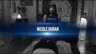 Nicole Duran as Featured on Exploring The Human Journey