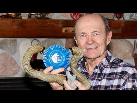 Vintage Scuba: Plastic Regulators - Good or Bad? - S04E09