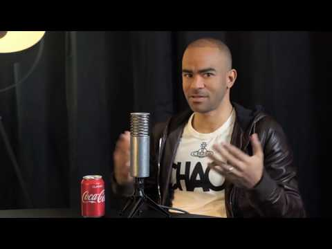 Kieron Dyer - The REAL PROBLEM with the England football team + more