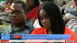 LASG Advise Daycare Centres And Creche Owners To Register With The Government