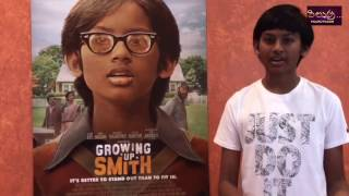 Roni Akurati sharing Growing up Smith movie details  with Pilupu TV