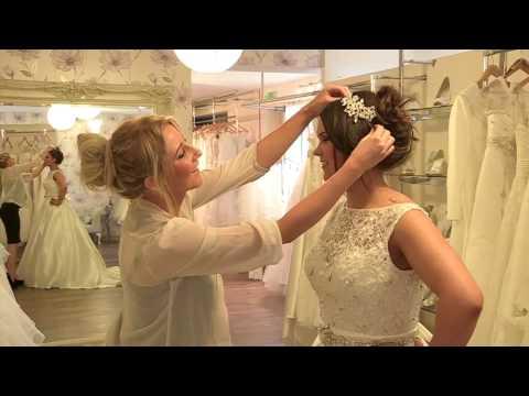 Divinity Bridal | Fabulous Bridal Boutique | Lisburn