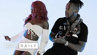 Hayreezy - Pick Your Poison [Music Video] | GRM Daily