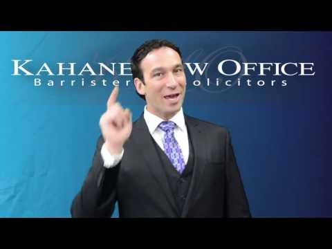 How To Collect On Judgement By Kahane Law Office