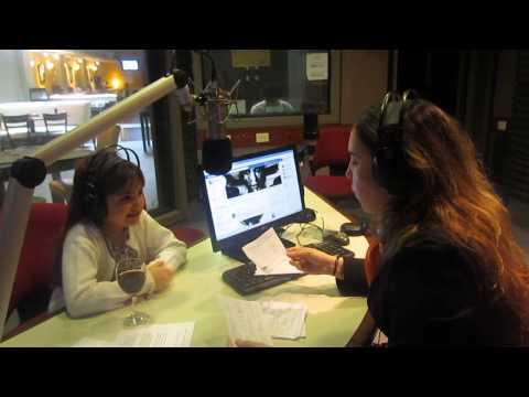 GUADALUPE MANENT/ ENTREVISTA EN RADIO PALERMO/ (Adriana Camaño)