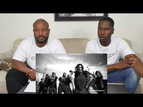 $uicide Boy$ x Denzel Curry Ultimate Suicide Reaction