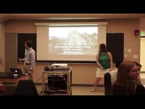Princeton FRS 124 Group Presentations