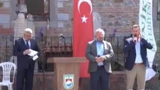 EŞREFOĞLU RUMİ VEFATININ 550.YILINDA İZNİK'TE ANILDI