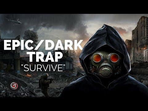 "[FREE] Epic Trap Beat Aggressive ""Survive"" Epic Rap Instrumental Aggressive Choir Trap Beat"