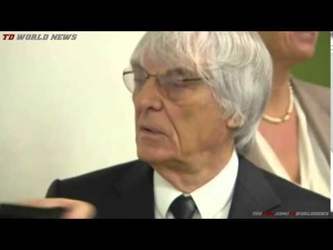 F1 boss Bernie Ecclestone offers German court deal