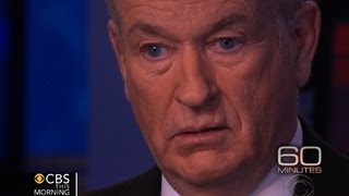 """Bill O'Reilly talks about """"Killing Jesus"""" on """"60 Minutes"""""""