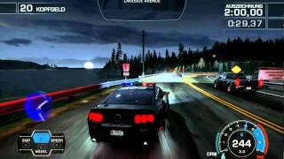 Need for Speed: Hot Pursuit (2010) - Nacht-Verfolgung