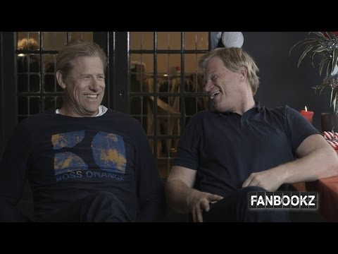 Schmeichel & Kahn: On the '99 Champions League Final (Part One)