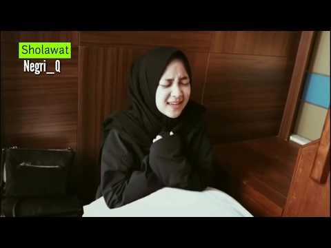 Sholawat Paling Merdu Nissa Sabyan Sholawat Negriq