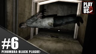 #6【ホラー】弟者の「Penumbra: Black Plague」【2BRO.】