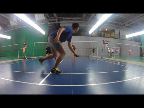 Timsupreme/Pong VS Kay/Gelo