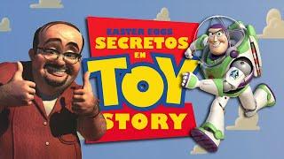 ¡Todos los Easter Eggs de Toy Story hasta ahora!