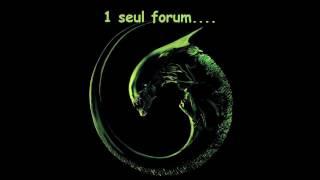 Alien 1 à 5 / Covenant / prometheus......et bien + encore