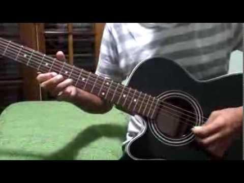 Summertime - Janis Joplin Instrumental