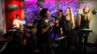 Anneke feat. Amanda Somerville - Wicked Game [Cover Live @ GIEL 3FM - 31.10.2013]