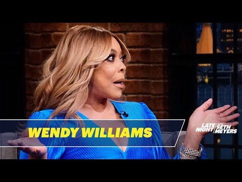 Wendy Williams Is Producing Her Own Biopic and Documentary