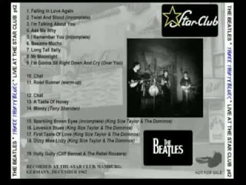 ▶ Beatles   At The Beeb with Pete Best   Side 1   YouTube 360p