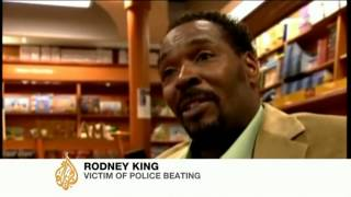 Police-beating victim Rodney King dies in US