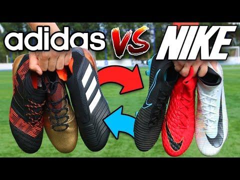 nike adidas key factors influence success nike and adidas