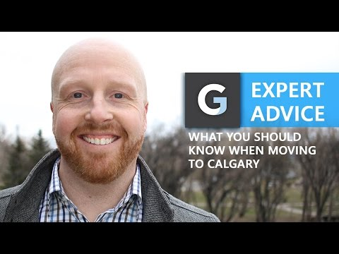 Chamberlain Group: 5 Things To Know Before Moving To Calgary