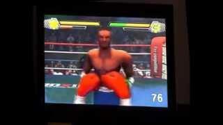 iMove 32 Bit игровая консоль Видеообзор