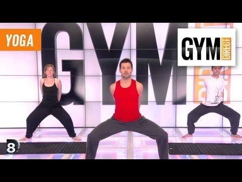 S'assouplir par le yoga - Yoga 6