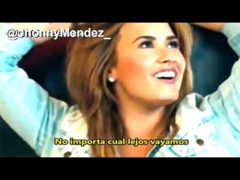 Demi Lovato - Made in the USA (Subtitulado Al Español)