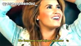 Demi Lovato - Made in the USA (Subtitulado Al Español)